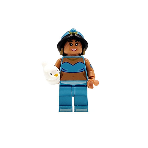 Jasmine - Lego Disney Series 2 - (71024)