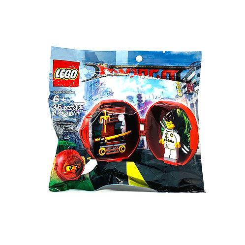 Kai - Ninjago Kai's Dojo Pod Polybag - (5004916)