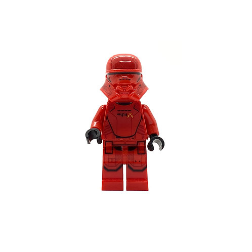Sith Jet Trooper - Sith Troopers Battle Pack - (75266)
