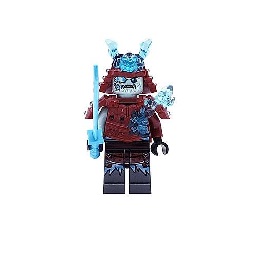 Blizzard Warrior - Lloyd's Journey - (70671)