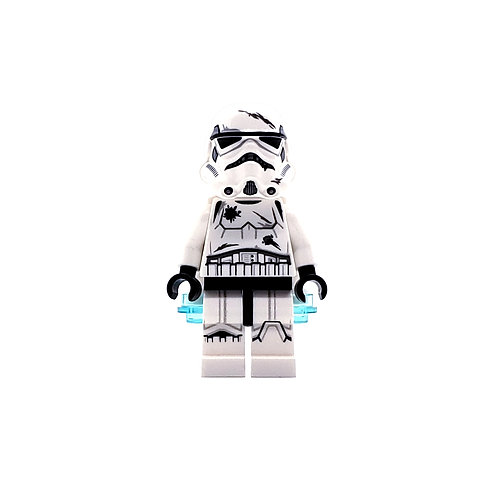 Imperial Jet Pack Trooper - Galactic Empire Battle Pack - (75134)