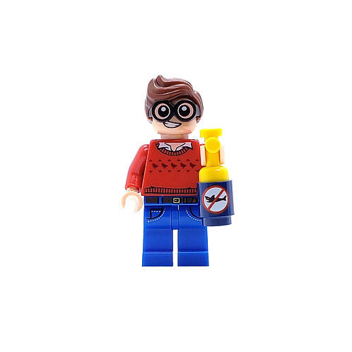 Dick Grayson - The Lego Batman Movie Series 1 - (71017)