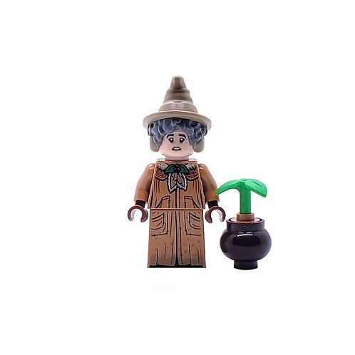 Professor Pomona Sprout - Lego Harry Potter Series 2 - (71028)
