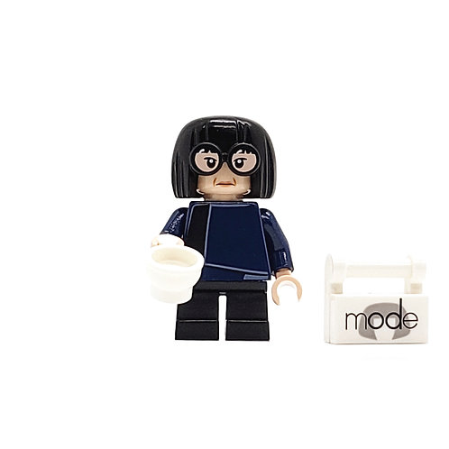Edna - Lego Disney Series 2 - (71024)