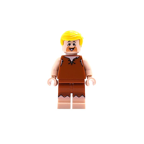 Barney Rubble - The Flintstones - (21316)