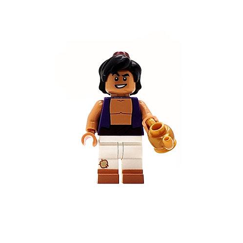 Aladdin - Lego Disney Series 1 - (71012)