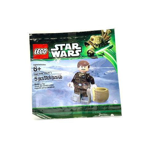 Han Solo - Han Solo Hoth Polybag - (5001621)