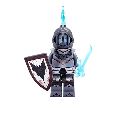 Fright Knight - Lego Minifigure Series 19 (71025)