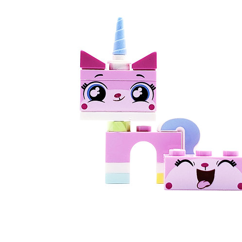 Unikitty - Unikitty's Sweetest Friends EVER! - (70822)