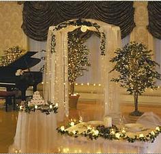 Pegasus Wedding and Party Rentals