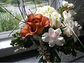 Bed & Breakfast at the Rock Garden - State College Wedding Venue