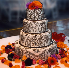 Delectable Delights by Heather Luse - State College Wedding Cakes