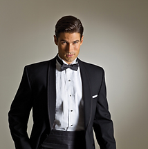 Connections Tuxedos - State College Wedding Formalwear