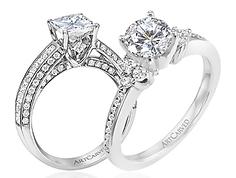 Confer's Jewelers - Centre County Wedding Jewelry
