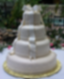 Cakes For Occasions by Kim Morrison -State College Wedding Cake