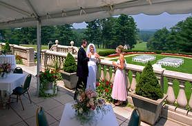 Toftrees Resort - State College Wedding Lodging