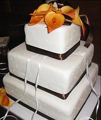Dolce Vita Dessert - State College Wedding Cakes