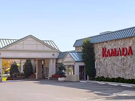 The Ramada - State College Wedding Venue