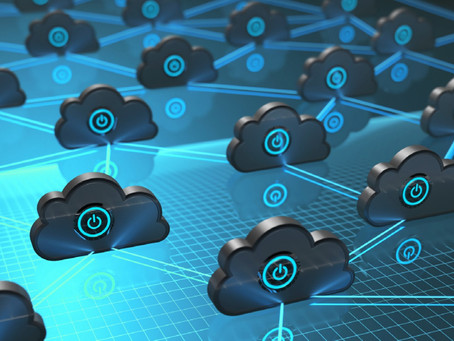 Cloud For Competitive Advantage in 2019?