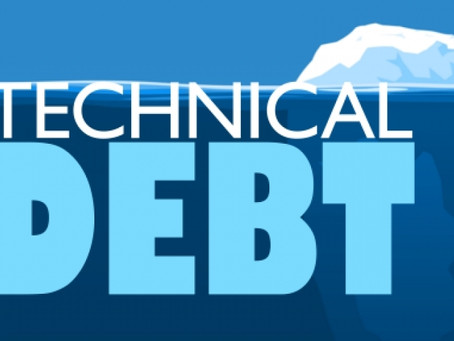 Is dealing with technical debt worth the effort?