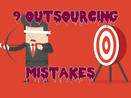 IT Outsourcing Mistakes to Avoid