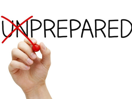 Is Your Firm's IT Prepared To Undertake A Key Initiative?