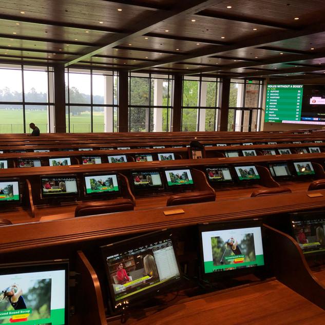 augusta press room.JPG