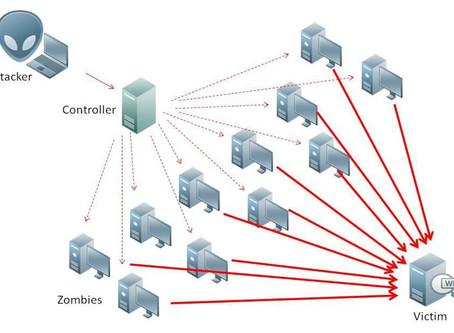 Wordpress-Attacken über Home-Router