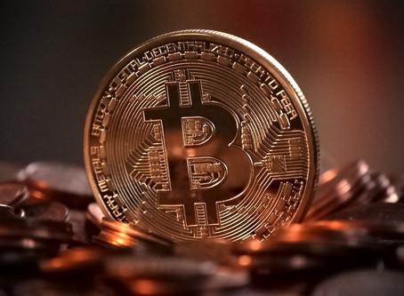 Schützen Sie Ihre digitale Währung!