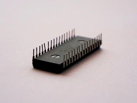 Sicherheitslücke in Computerchips entdeckt / Smartphones, PC's und Tablets betroffen