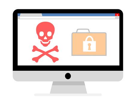 Ransomware – Gefahr für WordPress-Webseiten