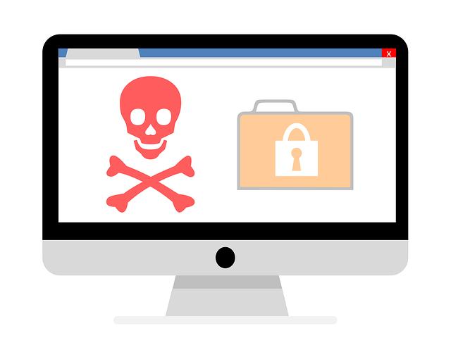 Ransomware – Gefahr für WordPress-Webseiten / Malware Wordpress gehackt