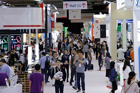 2018.4 Global Sources Consumer Electronics Show