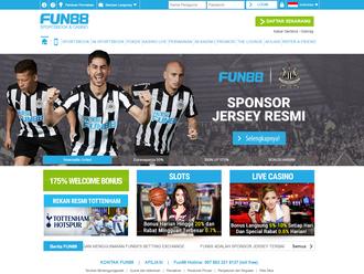 Cara Mendaftar di Fun88 Indonesia