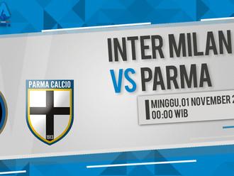 Prediksi Serie A: Inter Milan vs Parma