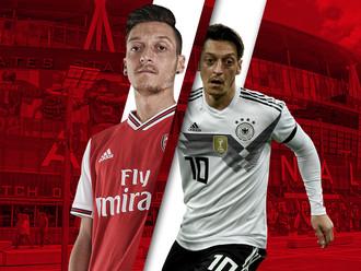 Agen Mesut Özil Sebut 'Keburukan' Mikel Arteta