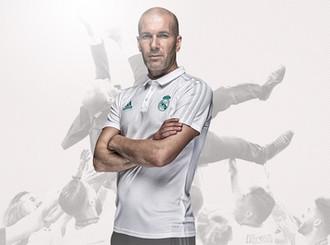 Timnya Ditaklukkan Shakhtar Donetsk, Zinedine Zidane Akui Kesalahan