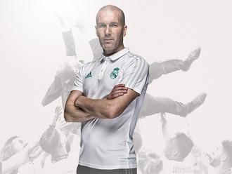 """Kalah Dari Shakhtar, Zidane Siap Bertahan di Real Madrid: """"Saya Tidak Akan Mengundurkan Diri"""""""