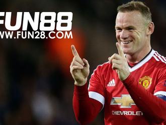 Agen Rooney Berada di China Untuk Membahas Kemungkinan Pindah