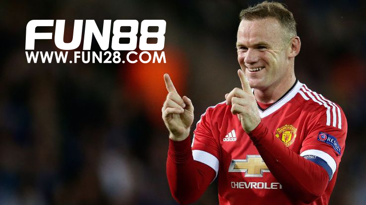 Wayne Rooney Pindah ke China?
