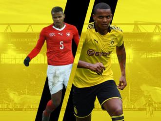 Liverpool Incar Bek Andalan Borusssia Dortmund