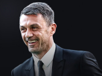 "Costacurta: ""Milan Harus Pertahankan Maldini"""