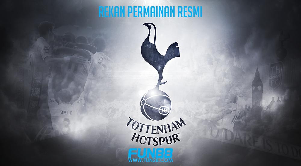 Rekan Permainan Resmi Tottenham Hotspur