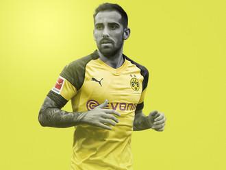 Villarreal Resmi Datangkan Paco Alcacer
