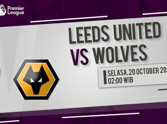 Prediksi Premier League: Leeds United vs Wolves