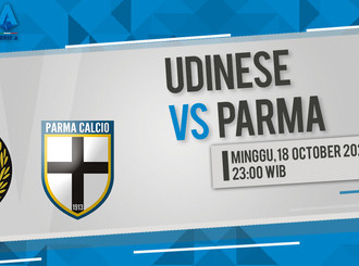 Prediksi Serie A: Udinese vs Parma