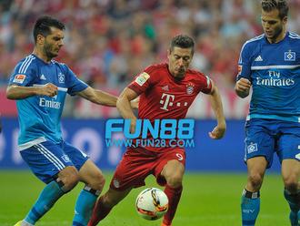 Akhir Pekan Dalam Gambar - Bayern Murka, Manchester United Menang Piala Perak