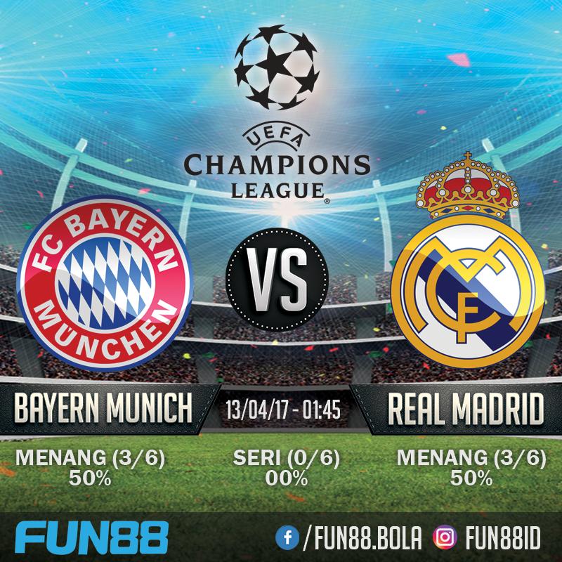 Prediksi Champions League - Juventus v Barcelona