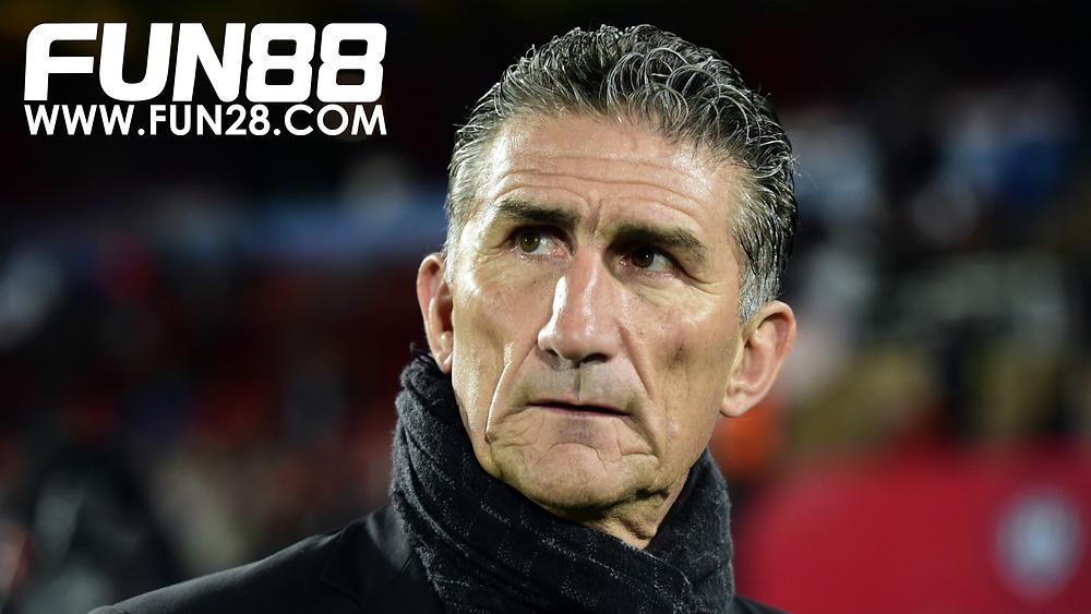 Edgardo Bauza akan dipecat Argentina