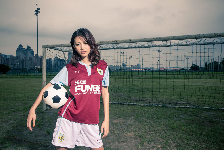 FUN88 Angels x Burnley FC 02